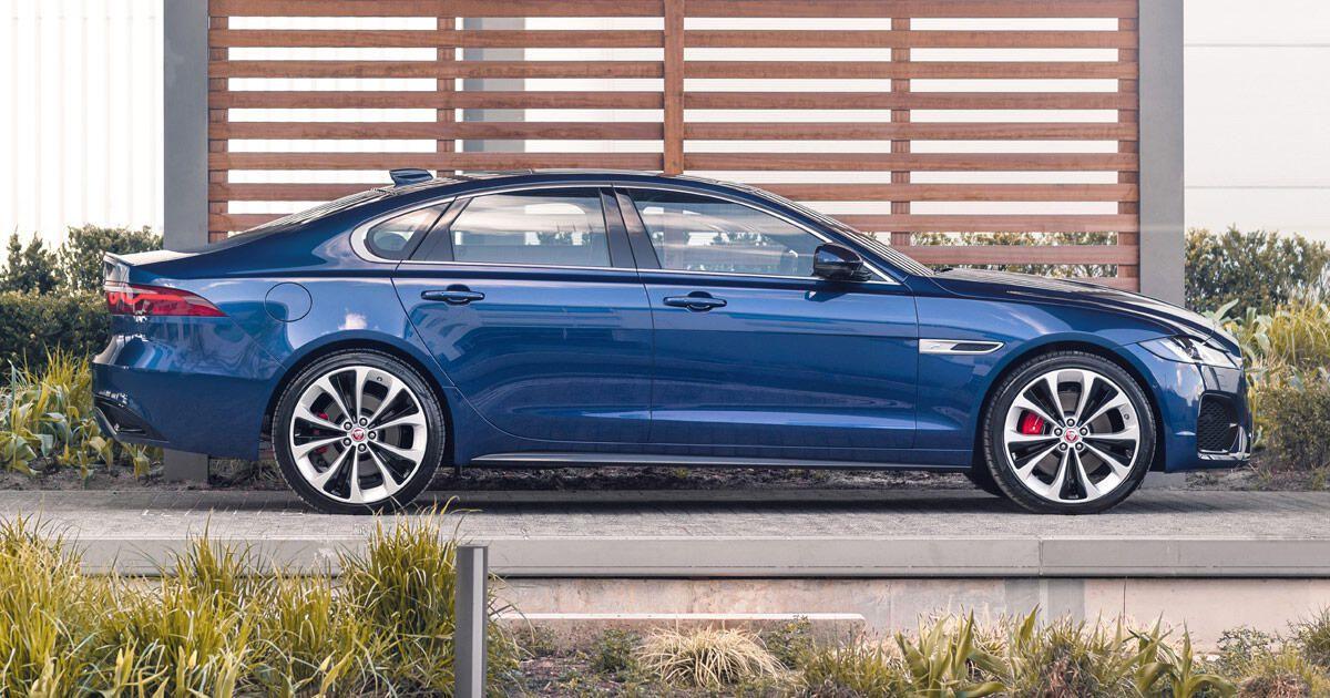 2021 Jaguar XF: Big cat on the prowl | kwinews