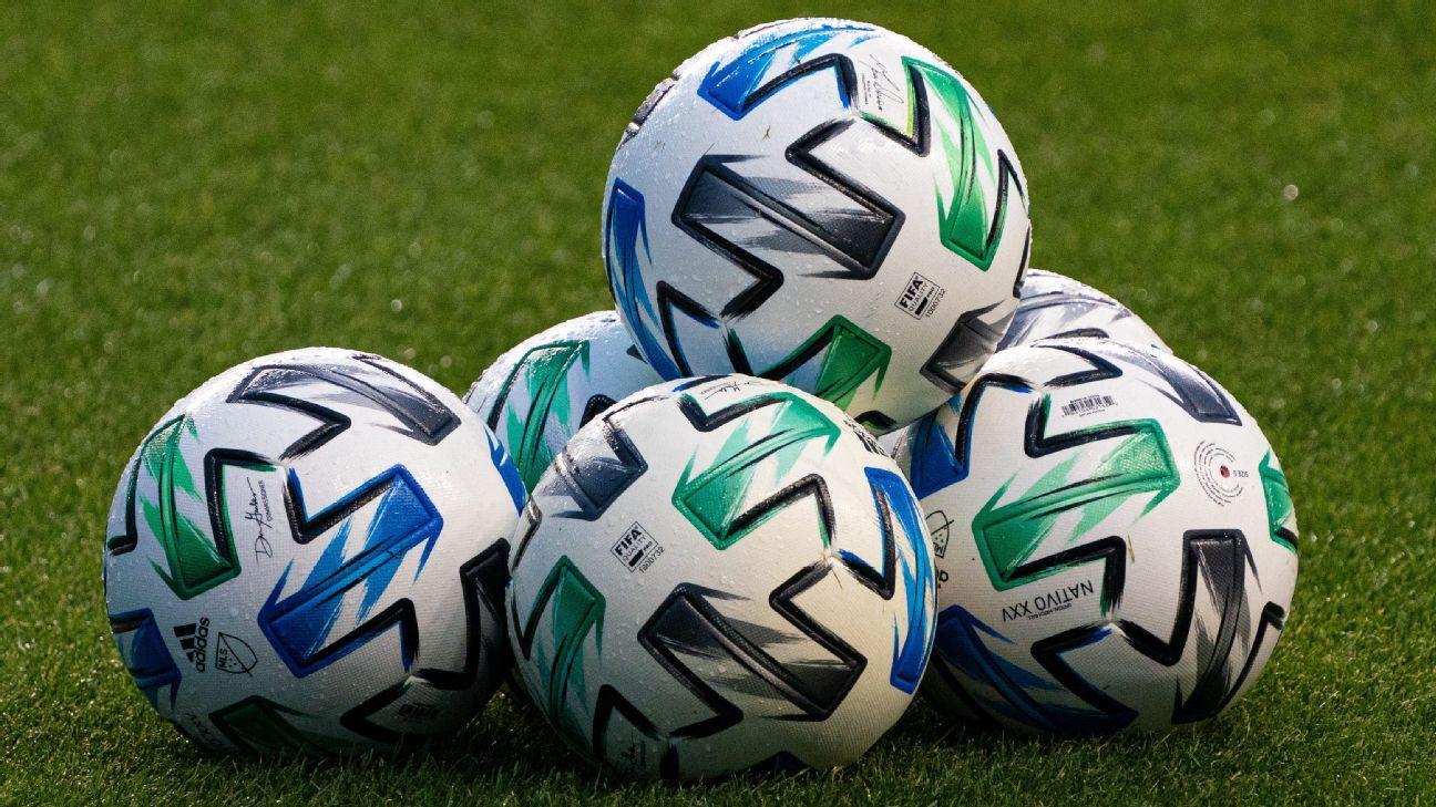 Major League Soccer 2021