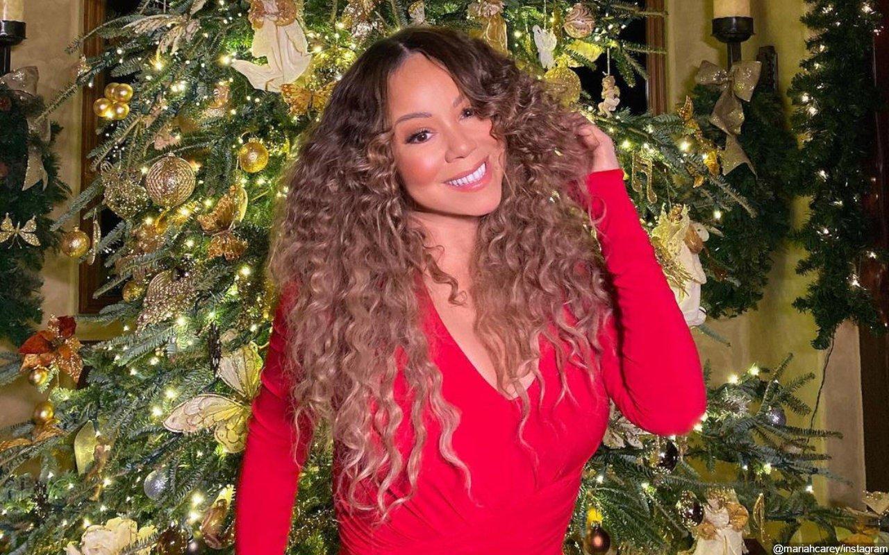 Mariah Carey Christmas Album 2021 Mariah Carey To Get Another Apple Tv Plus Christmas Special In 2021 Kwinews
