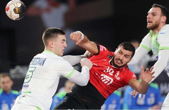 Slovenia accuses Egypt of poisoning its players in the World Handball Championship | kwinews